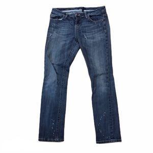 Vigoss the Brooklyn Skinny Jeans 0308
